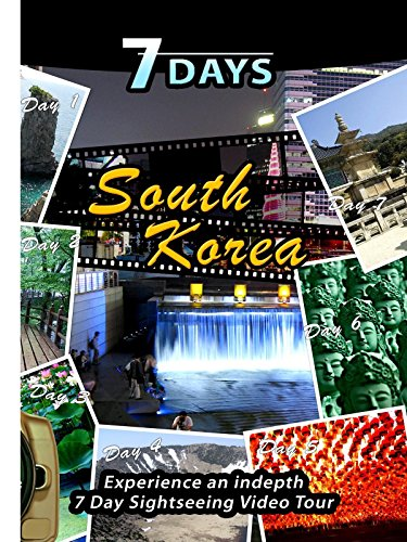 7 Days - South Korea