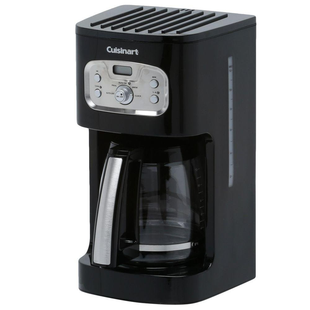 Cuisinart Classic 12 Cup Programmable Coffee Maker CBC-3300