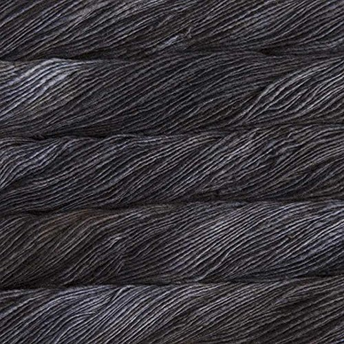 Malabrigo Worsted yarn (179 - Black Forest) - Malabrigo Merino Yarn