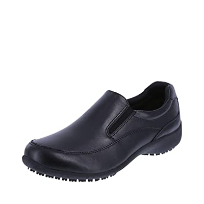 safeTstep Slip Resistant Women's Kelly Slip-On | Shoes