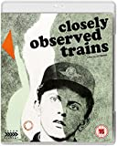 Closely Observed Trains [Dual Format Blu-ray + DVD] [Region Free]