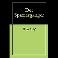 Der Spaziergänger (Die haarsträubenden Fälle des Philip Maloney 39) (German Edition)
