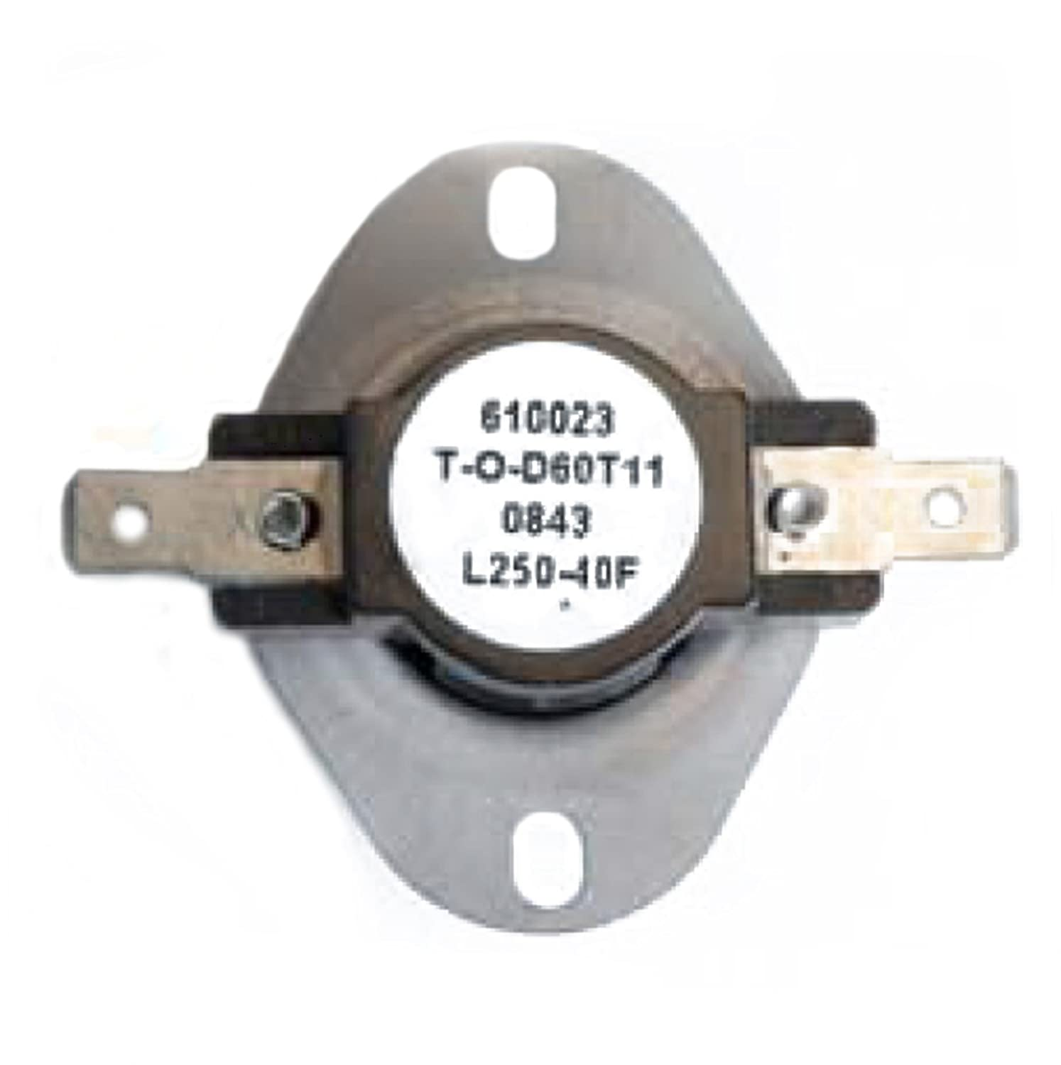 PelletStovePro Napoleon NPS40 /& NPI40 Pellet High Temperature Limit Switch Sensor Disc