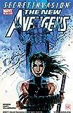new avengers 39 - New Avengers (2004-2010) #39