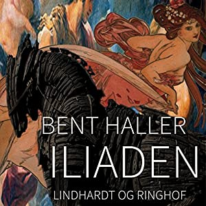 Iliaden Audiobook