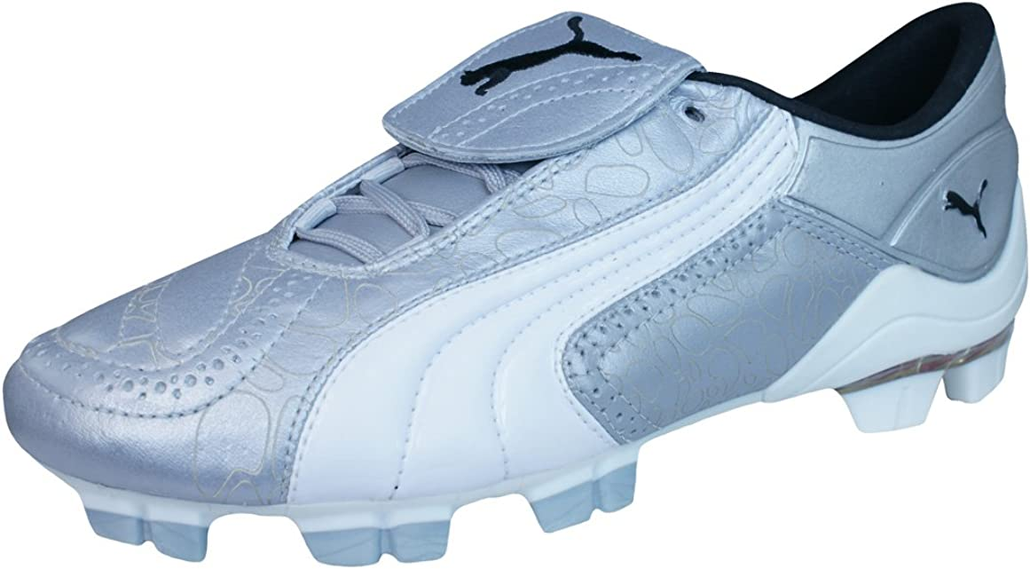 PUMA V Konstrukt II GCi FG Womens Leather Soccer Boots/Cleats