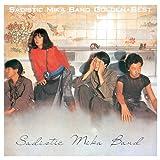 Golden Best Sadistic Mika Band