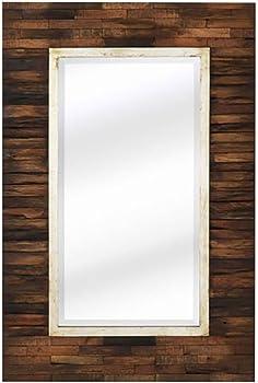 Majestic Modern Accent Mirror