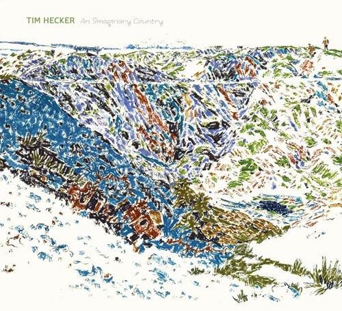 Vinilo : Tim Hecker - Imaginary Country (2PC)