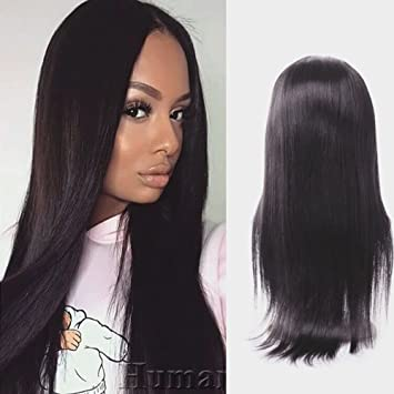 H&N Hair Brazilian Virgin Hair Full Lace