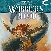 Warrior's Blood: Dragonlance: The New Adventures: Goodlund Trilogy, Book 2 | Stephen D. Sullivan