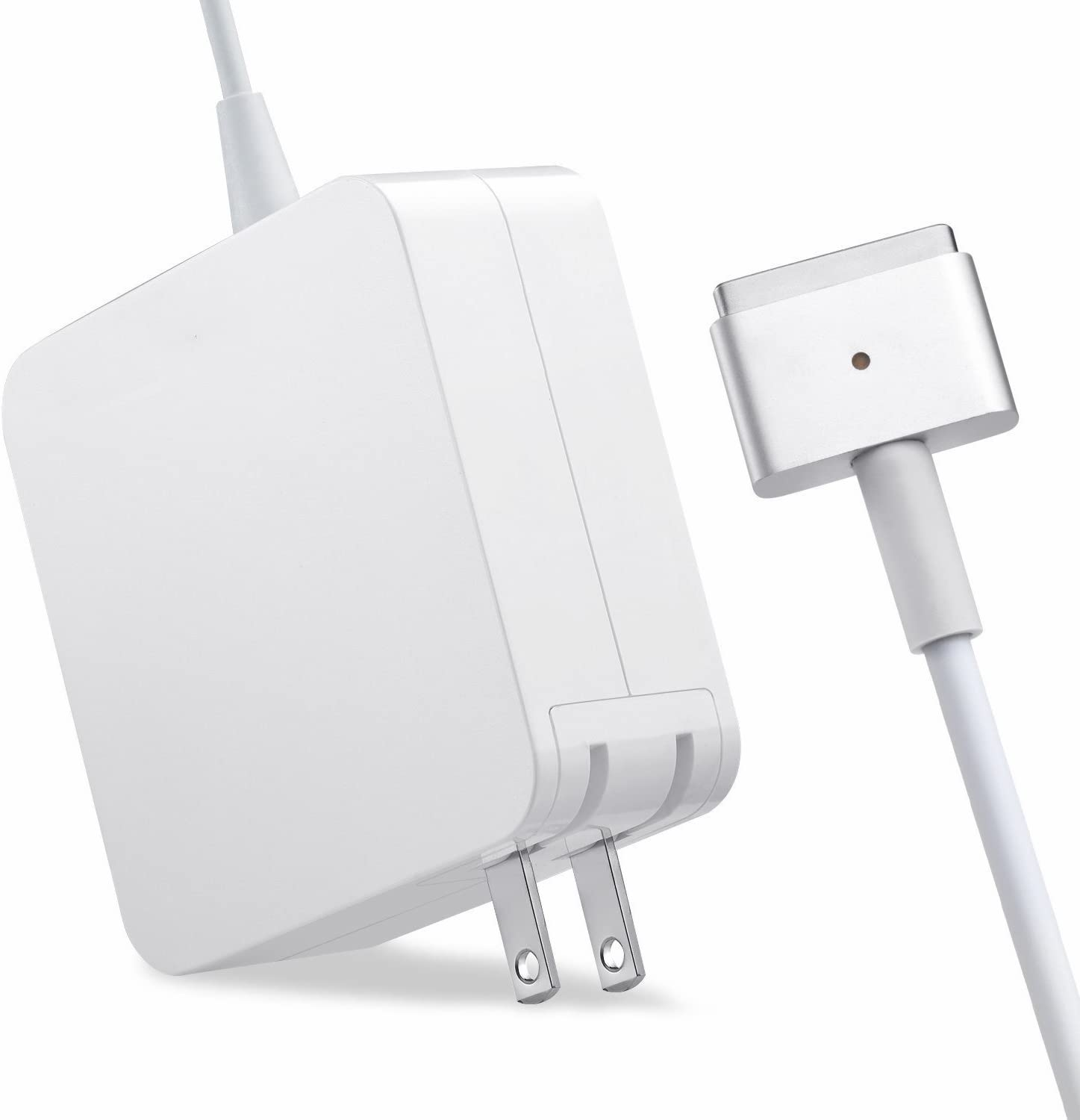 Mac Book pro Charger, AC 85w Magsafe 2 Power Adapter for MacBook Pro 13-inch/15inch/17inch Inch Made After Mid 2012