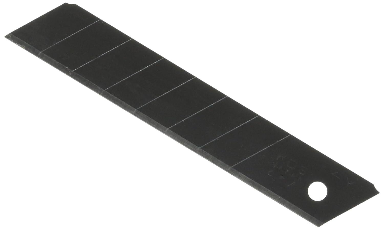 KDS LB-10B EVO Abbrechklingenbox Power Black Evolution m. 18mm Abbrechklingen (10 Stü ck)