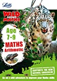 Letts Wild About – Maths - Arithmetic Age 7-9