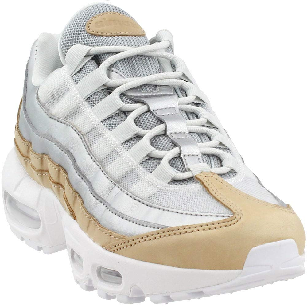 new style d3660 f2691 Nike WMNS AIR MAX 95 SE PRM - AH8697-002: Amazon.ca: Shoes ...