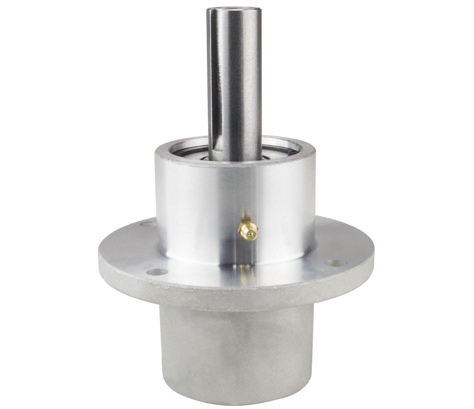 Lumix GC Spindle For Scag SMTC-61A SMVR-36A SMVR-48V SMVR-52 SMWC-61 Mowers