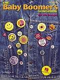Baby Boomer's Songbook, , 0634005472