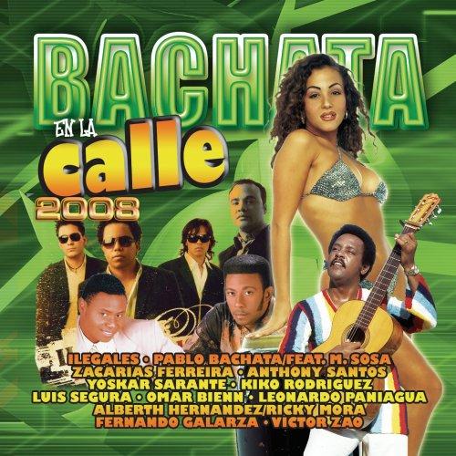 Bachata en La Calle 2008 ()