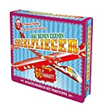 Professor Murphys Wunderwelt der Kuriositäten - Modellflieger: mit Outdoor-Flugzeug mit mehr als 60 cm Flügelspanne