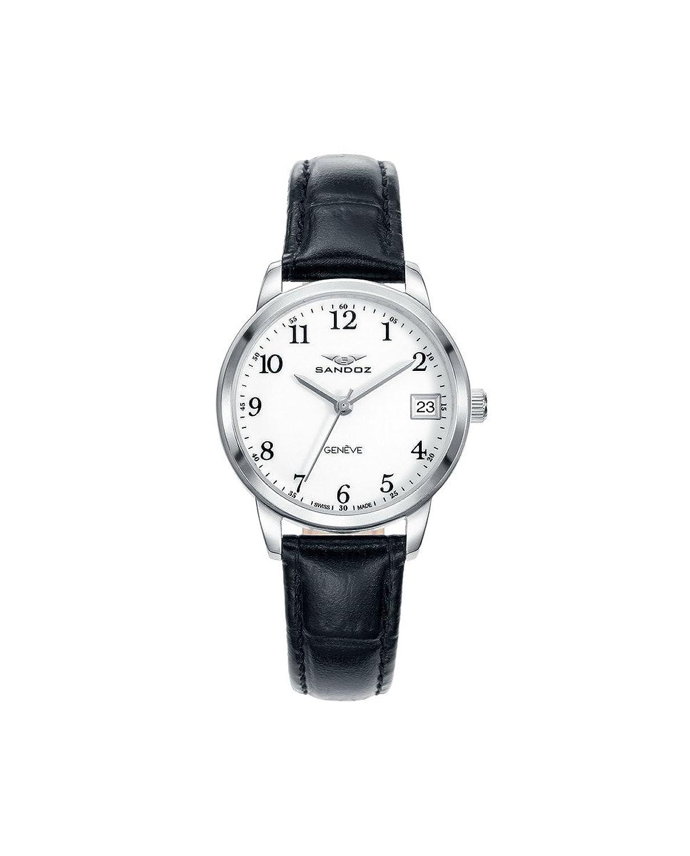 Schweizer Uhr Sandoz Damen 81914 – 05 Elegant