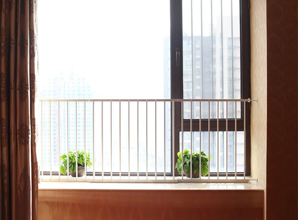 子供の安全窓ガードレール、窓の手すり、子供の保護窓のセキュリティ盗難防止ネットワークのパンチフリー (サイズ さいず : 163-220cm) 163-220cm  B07H23JR8D