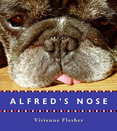 Alfred's Nose ebook
