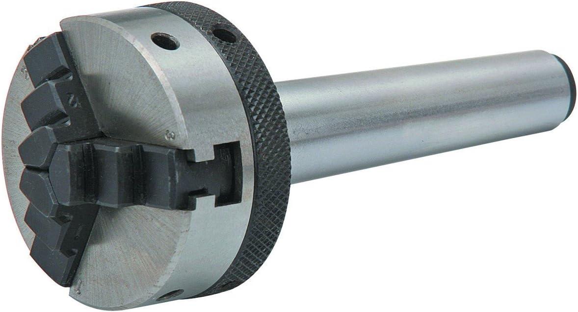 Complete Threading Solution 1MT New Lathe Tailstock Multi Die Holder MT1 Shank