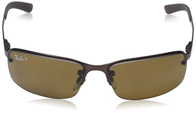 a65880a6fb Ray Ban Rb 3217 014 83 Brown Sunglasses  Amazon.co.uk  Clothing