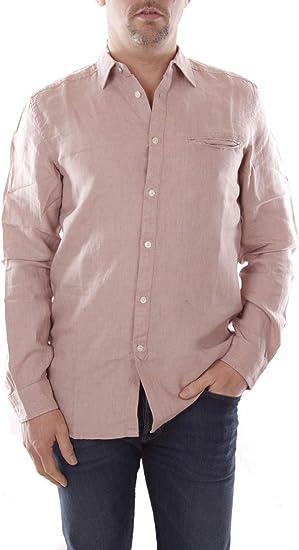 Diesel S-Saka Camicia Camisa Hombre: Amazon.es: Ropa y accesorios