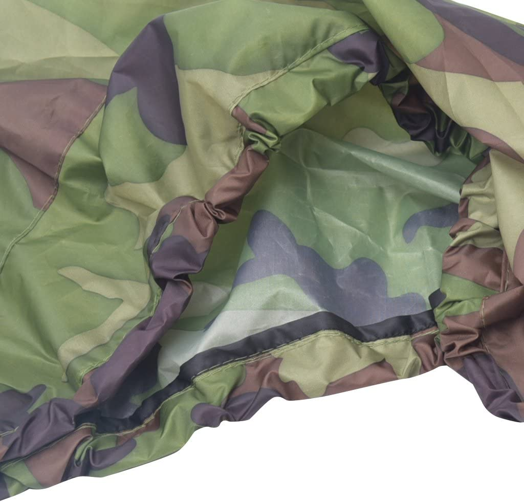 Desconocido Universal Nylon Ajustable Spray Skirt Deck Fald/ón Kayak Canoa Barco Accesorio