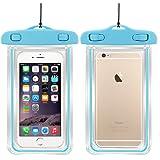 Wasserdichte Hülle Tasche Case für iPhone 6 Unterwasser Hülle Unterwasserfotos mit Handy