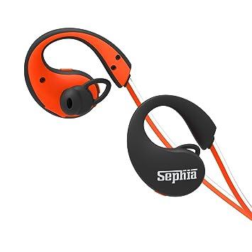 Auriculares Bluetooth deportivos SL99 de Sephia
