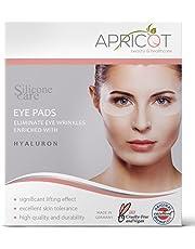 NUEVO! Silicone care® Eye Pads - parches para el contorno de ojo - con hialurónico