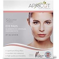 NOUVEAU! Silicone care Eye Pads - patches pour les yeux - enrichi en hyaluron hautement efficace!