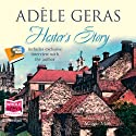 Hester's Story Audiobook by Adèle Geras Narrated by Maggie Mash