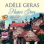 Hester's Story | Adèle Geras