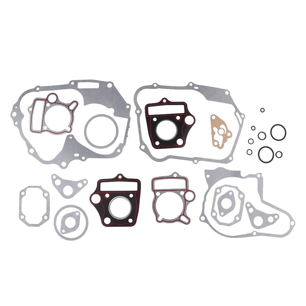 KESOTO 2 x High Performance Engine Gasket Set for Honda Z50R Z50 50cc Mini Trail