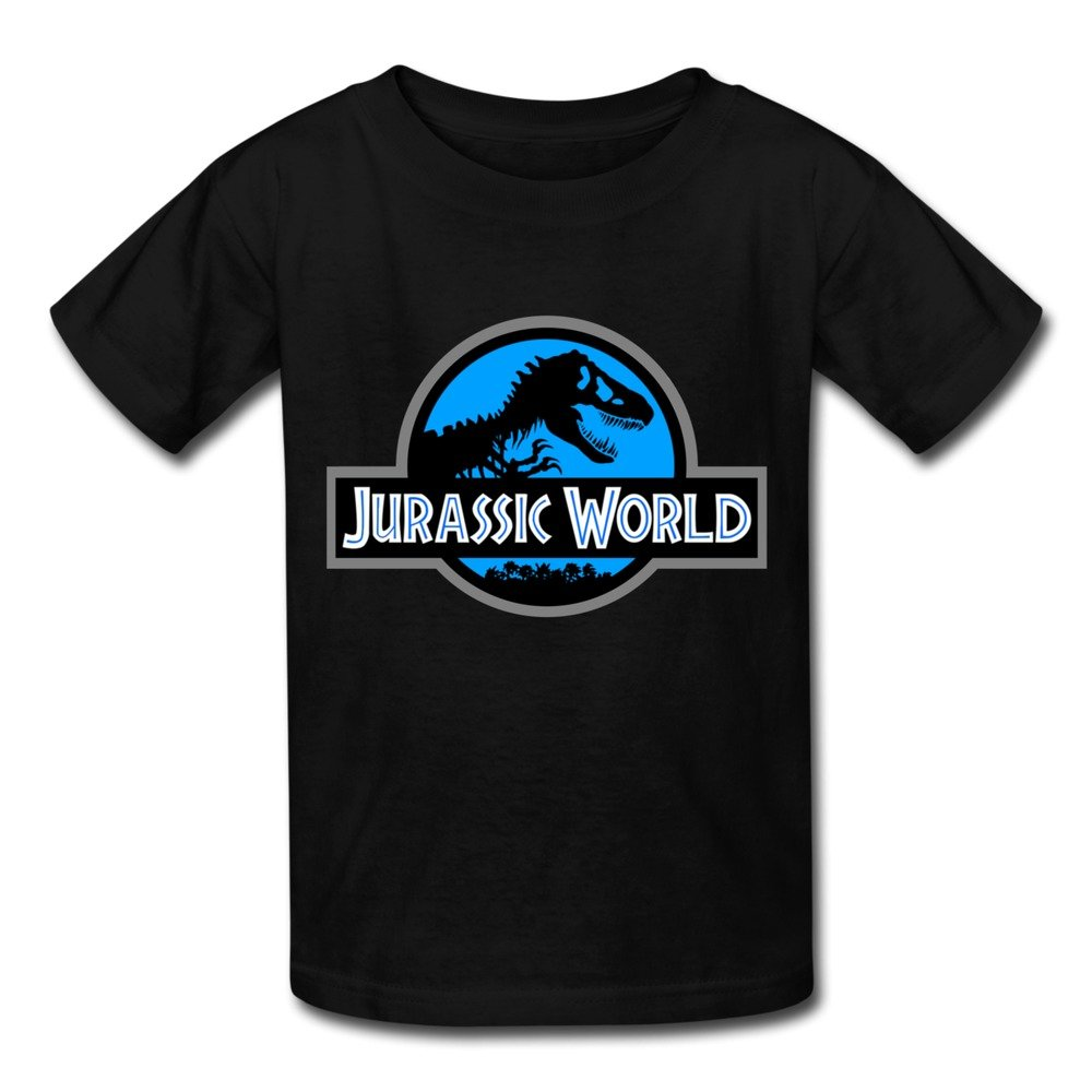 Kid\'s Sports Jurassic World T-shirts