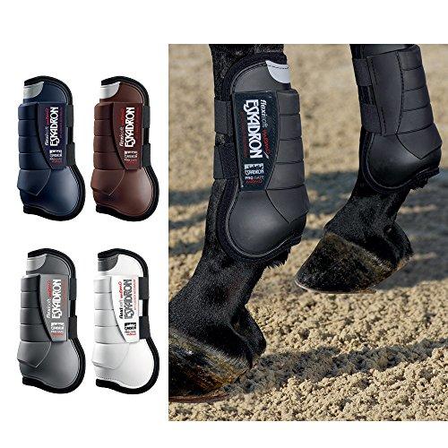 - Eskadron - Flexisoft ProSafe MEMO boots front