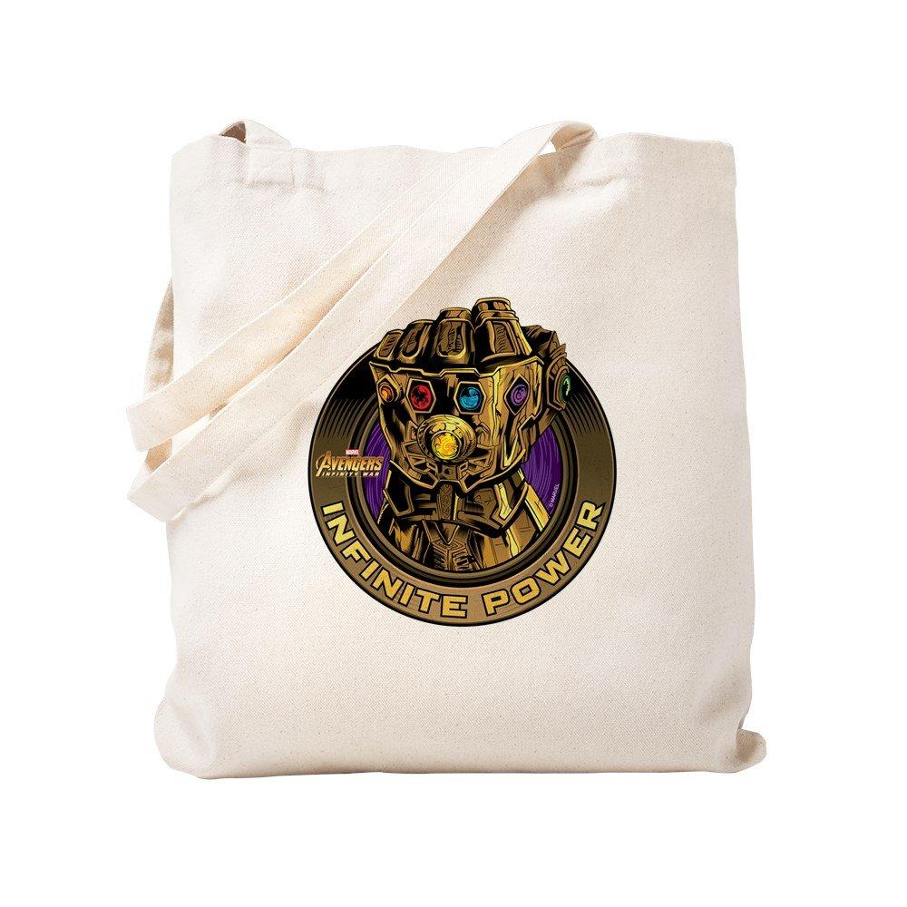 CafePress – Avenger infinity WarゴールドGauntlet – ナチュラルキャンバストートバッグ、布ショッピングバッグ S ベージュ 0245618302DECC2 B07BM1TMJJ S