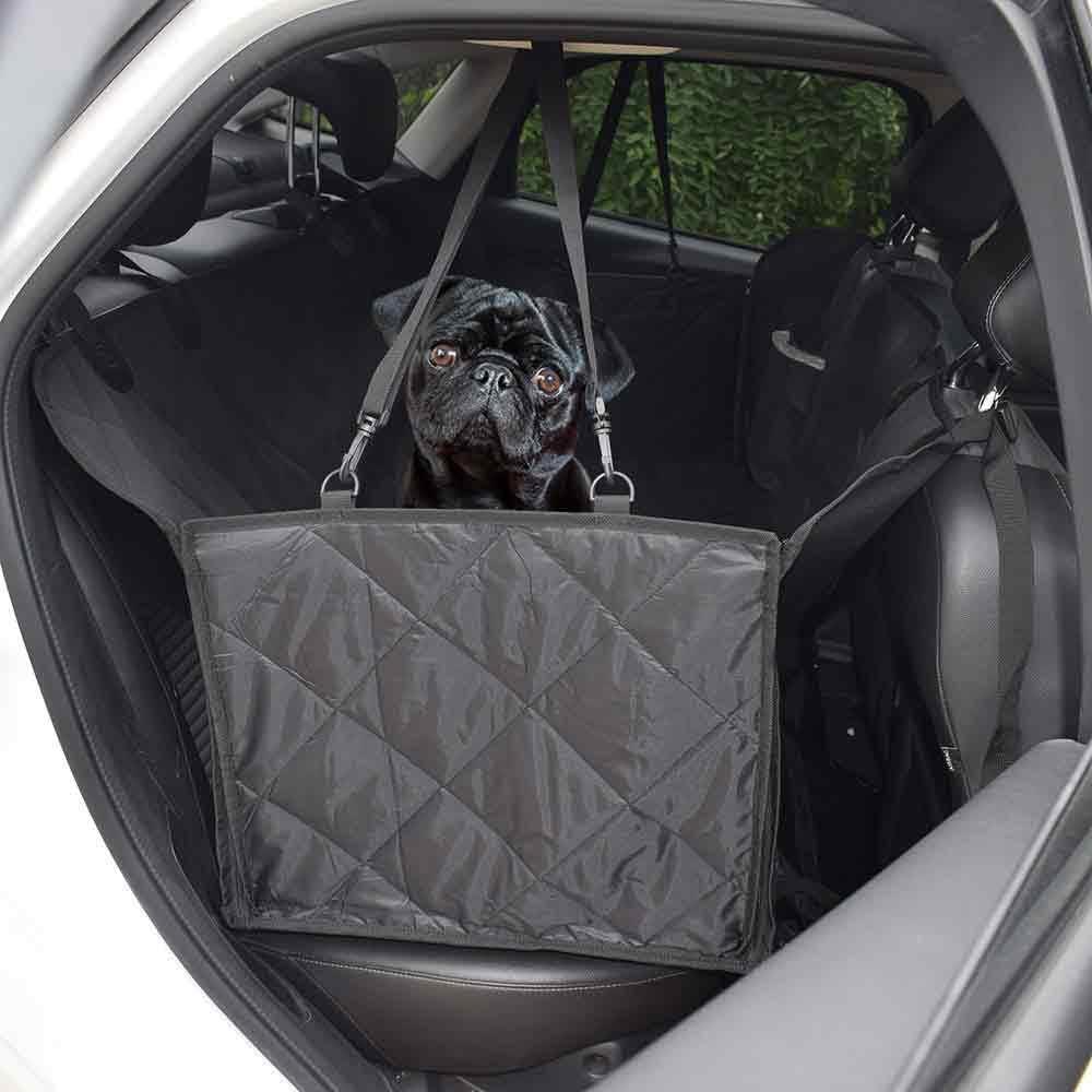 Teuffe Protettiva Per Cani Auto Sedile Posteriore Impermeabile