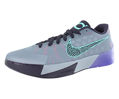Nike MEN\u0027S KD Trey 5 II Basketball Shoes athletic Magnet Gr/Purple/Hyper  Grape