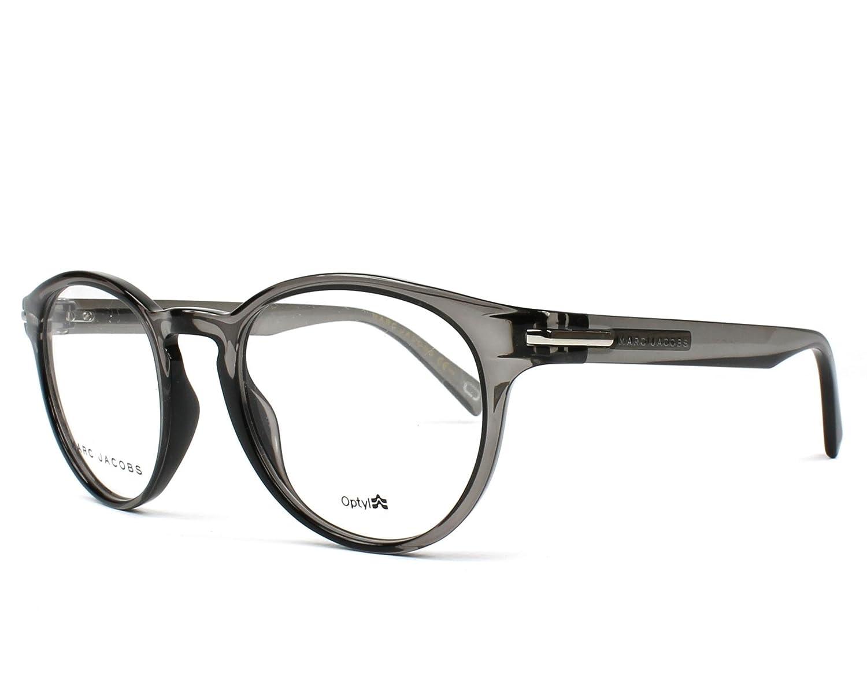 Eyeglasses Marc Jacobs 226 0R6S Gray Black MARC 226