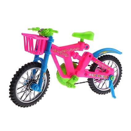 Amazoncom Simulation Bike Kids Bicycle Toy Real Operation