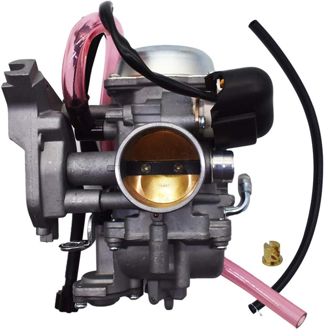 WFLNHB Carburetor Fit for 2006-2008 Arctic Cat Prowler 650 Xt H1 2007 ATV 650//2007 Prowler 650 H1 Carb