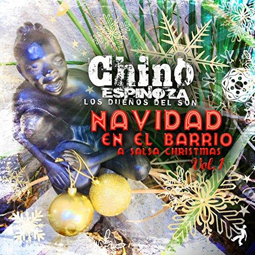 Navídad En El Barrío (A Salsa Christmas) (Vol. 1)
