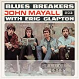 Blues Breakers With Eric Clapton - John Mayall and the Bluesbreakers