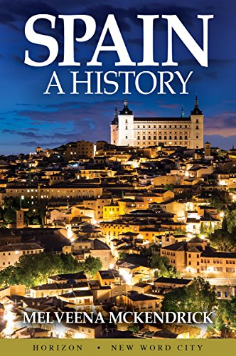 Spain: A History
