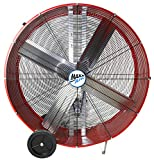 MaxxAir RED BF42BDRED BF42BD High Velocity 2-Speed