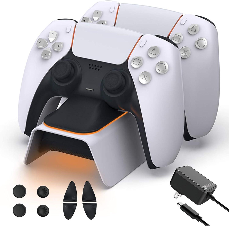 NexiGo PS5 Controller Charger